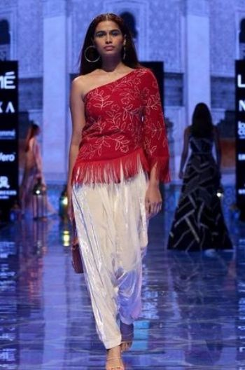 Gaurang Lakme Fashion Week