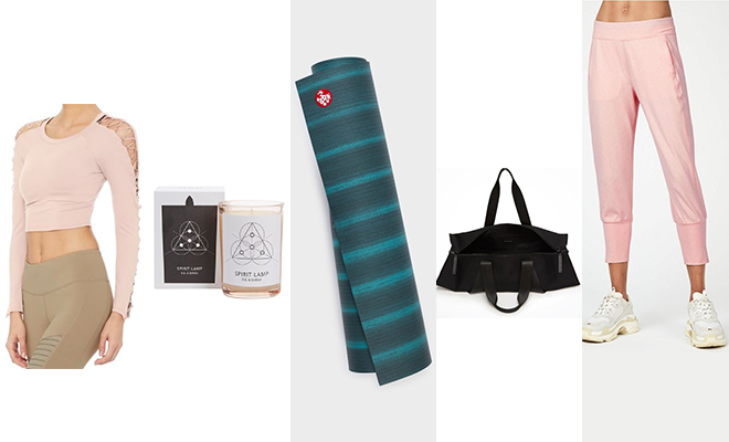 Yoga Fit Kit