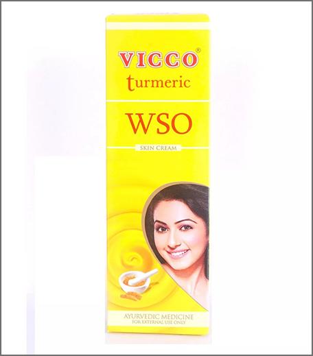 Hauterfly Vicco Turmeric Cream