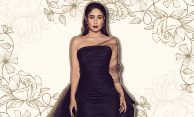 Kareena Confidence