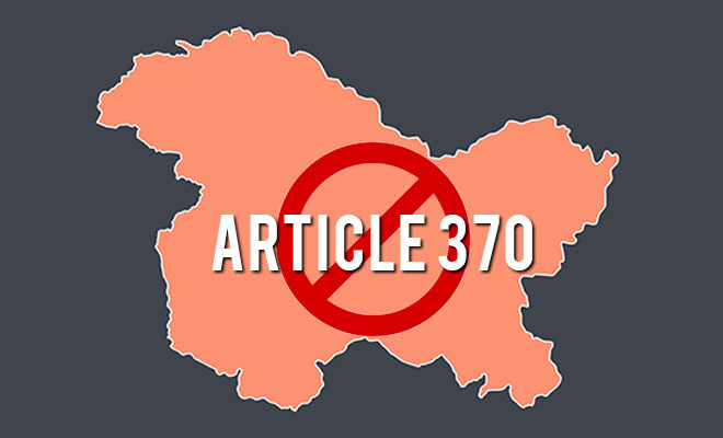 Article 370 Has Been Scrapped And Just Like Us, Bollywood Is ...