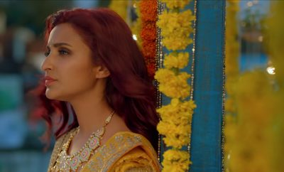 parineeti crying