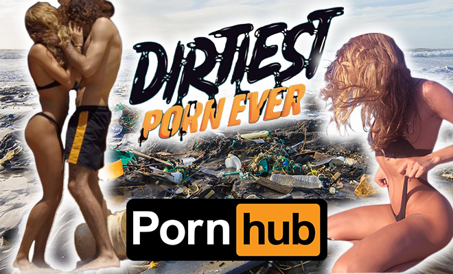"""Pornhub's """"Dirtiest Porn Ever"""" Is Certainly Dirty But Not In ..."""