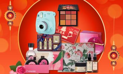 Raksha Bandhan Gifts_Hauterfly