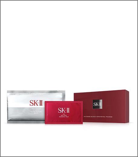 SK-II Sheet Mask
