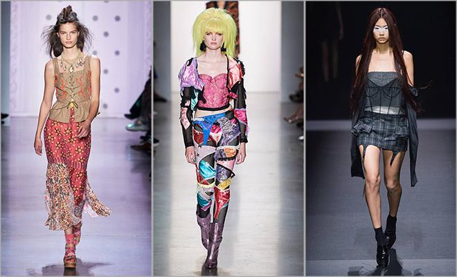 corsets new york fashion week