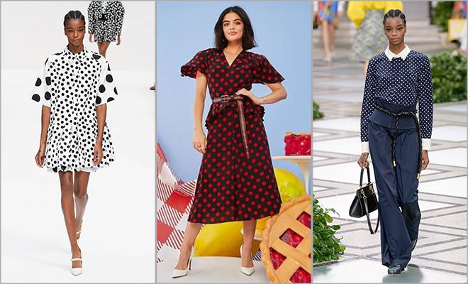 polka new york fashion week