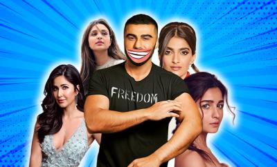 Arjun kapoor trolls bollywood 2019