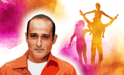 Akshaye Khanna On Fatherhood and Marriage