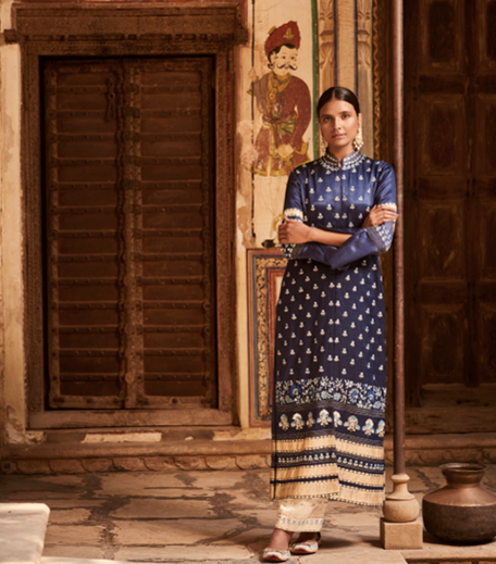 Hauterfly Ethnic Wear Trends Devnaagri 2019