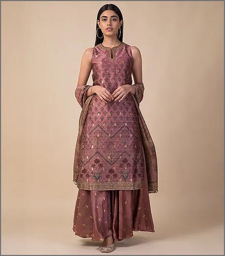 Hauterfly Durga Puja Fashion 2