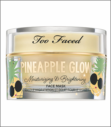 TooFaced Pineapple Glow