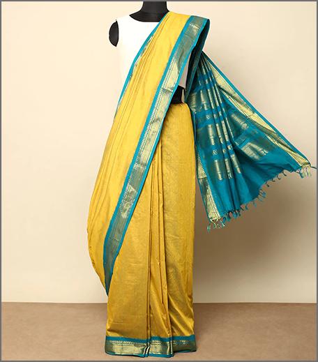 Hauterfly Durga Puja Fashion 2019