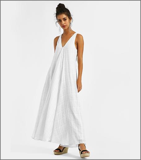 Hauterfly Maxi Dress