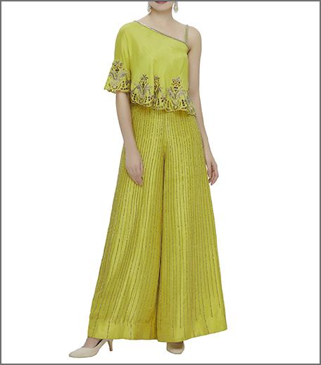 Hauterfly Durga Puja Fashion 1
