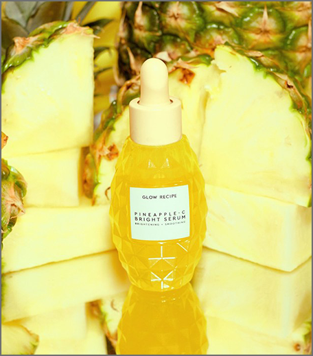 Glow Recipe Pineapple Skincare