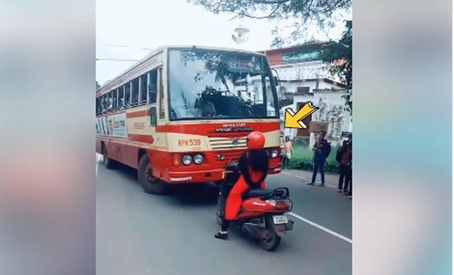 kerala-bus