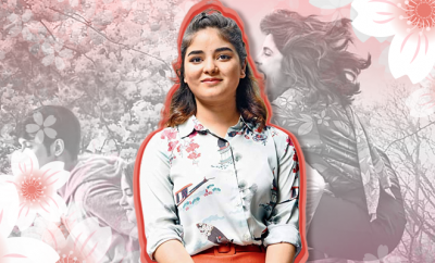 zaira-wasim-screening-Sky Is Pink