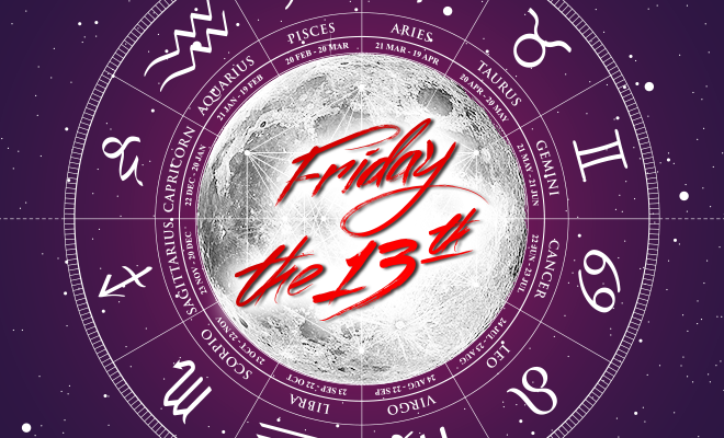 After 20 Years, We Have A Full Moon On Friday The 13th ...