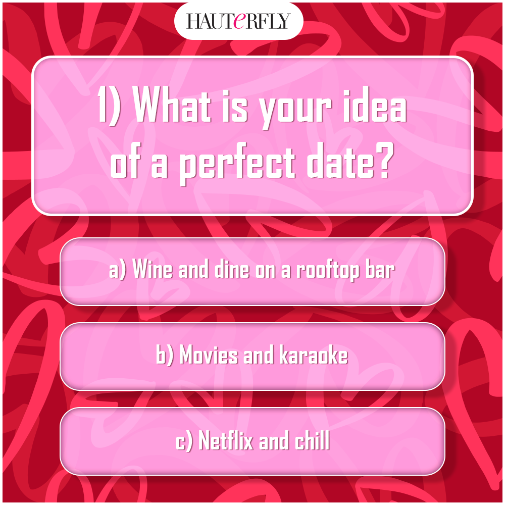 quiz how romantic are you 2019