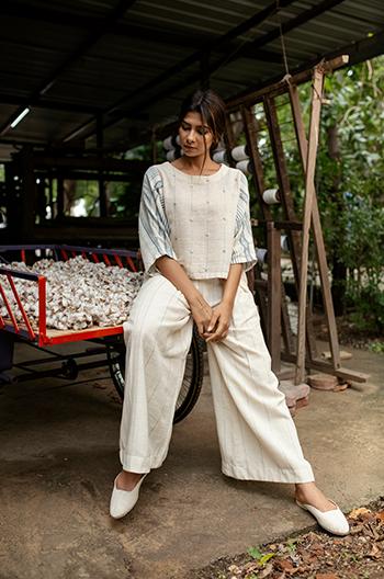 Hauterfly Purvi Doshi Kala Cotton