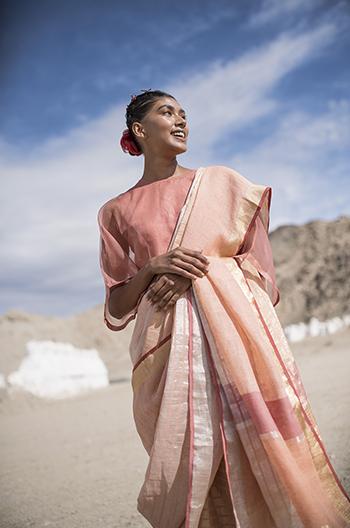 designer diwali outfit
