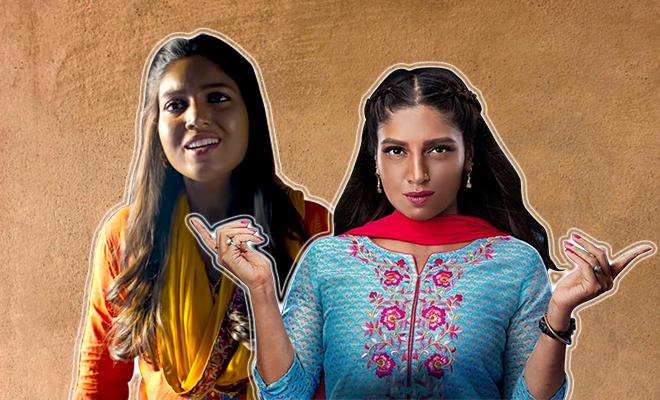 Bhumi Pednekar Bala Trailer