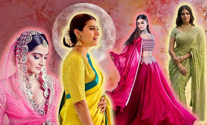 Hauterfly Karwa Chauth Fashion Trends