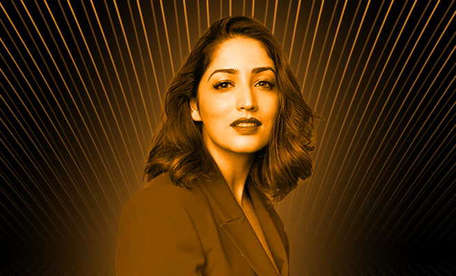 Yami Gautam Says She Is Glad The Definition Of Beauty Is No