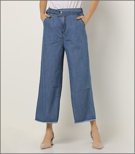 Hauterfly Flared Jeans 2019