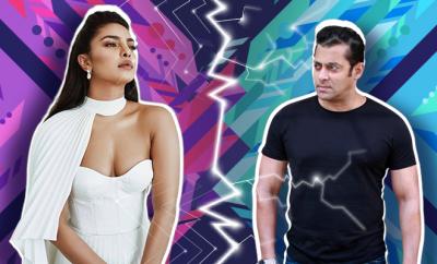 Salman khan priyanka chopra 2019