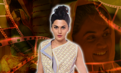 Taapsee Pannu 2019