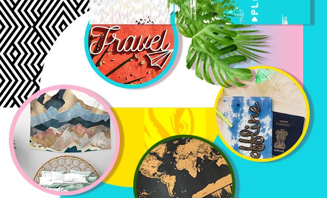 Travel essentials 2019