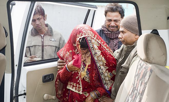 Hindi Wedding Traditions 2