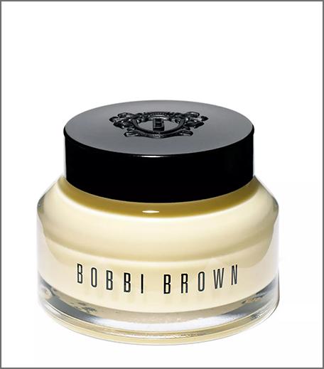 Hauterfly primer for dry skin