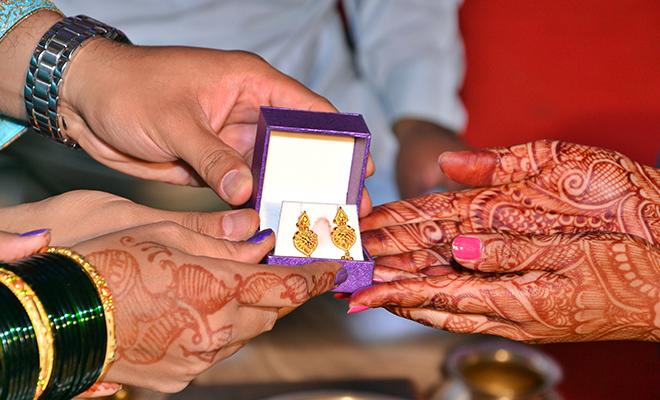 Hindi Wedding Traditions 5