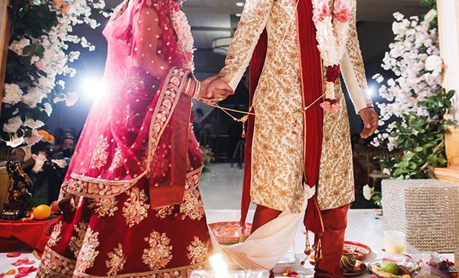 Hindi Wedding Traditions 1