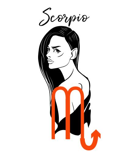 Scorpio 2019