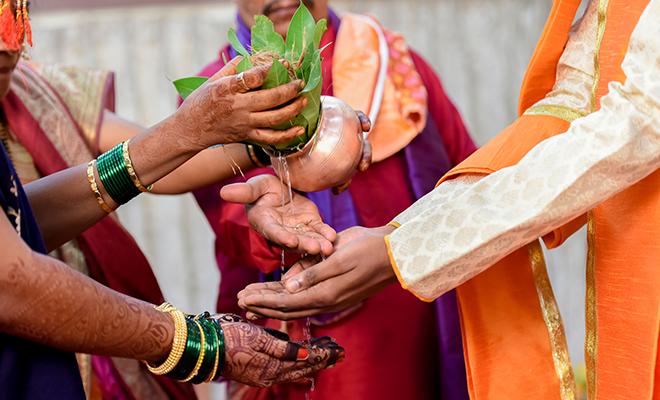 Hindi Wedding Traditions 3