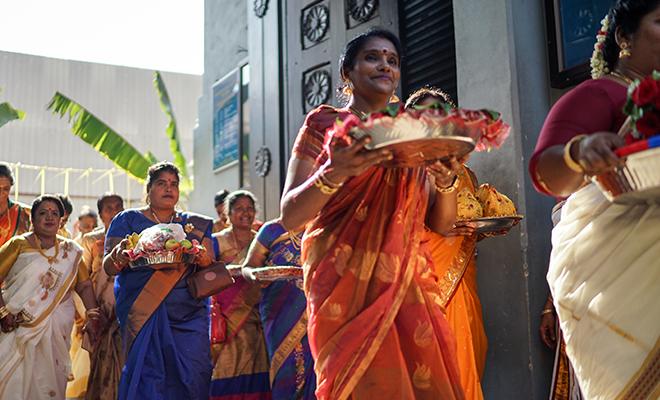 Hindi Wedding Traditions 7