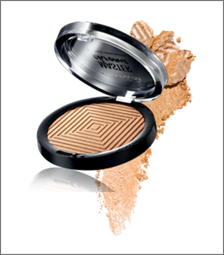 Maybelline Master Chrome India-Hauterfly