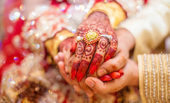 Hindi Wedding Traditions 4