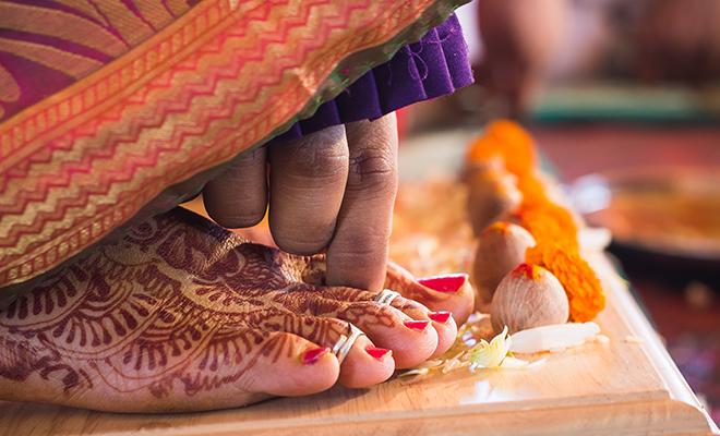 Hindi Wedding Traditions 6