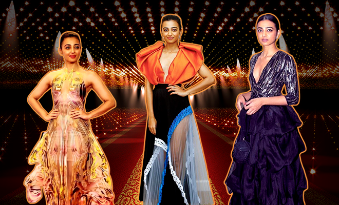 Hauterfly Radhika Apte International Emmy Awards 2019