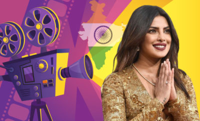 Priyanka Chopra Slams Stereotypes