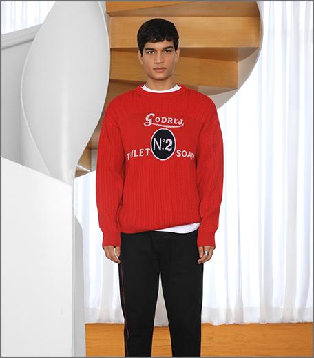 Hauterfly Bhaane Sweater