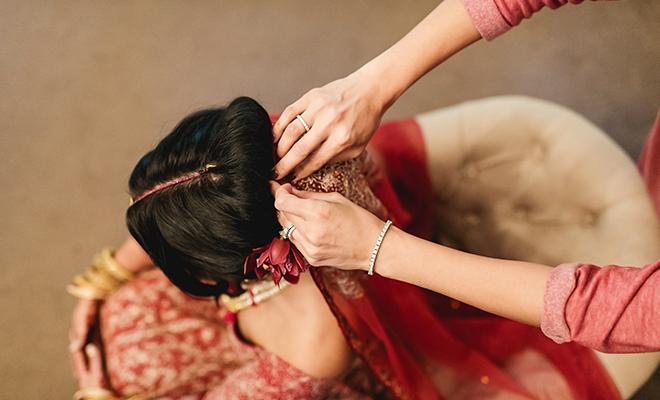 Hauterfly Bridal Hair Stylist