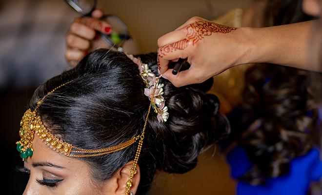 Hauterfly Bridal Hair Mistakes