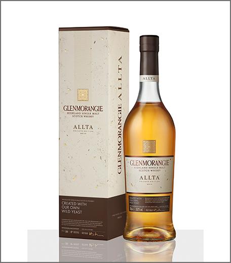 Hauterfly Christmas Gifting Wild Yeast Whisky