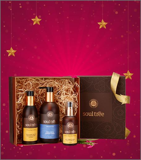 Soultree Gift Hamper